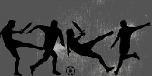 Calcio Fiorentino european summer festivals
