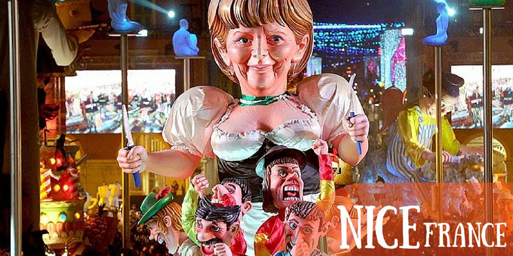 Nice - Carnival