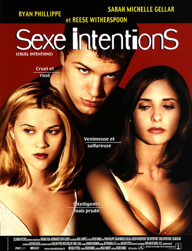 Sex film english