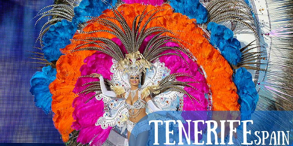 Tenerife - Carnival