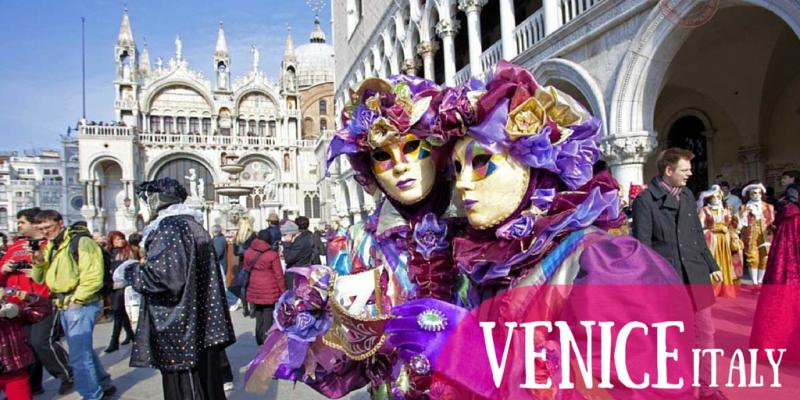 Venice - Carnival