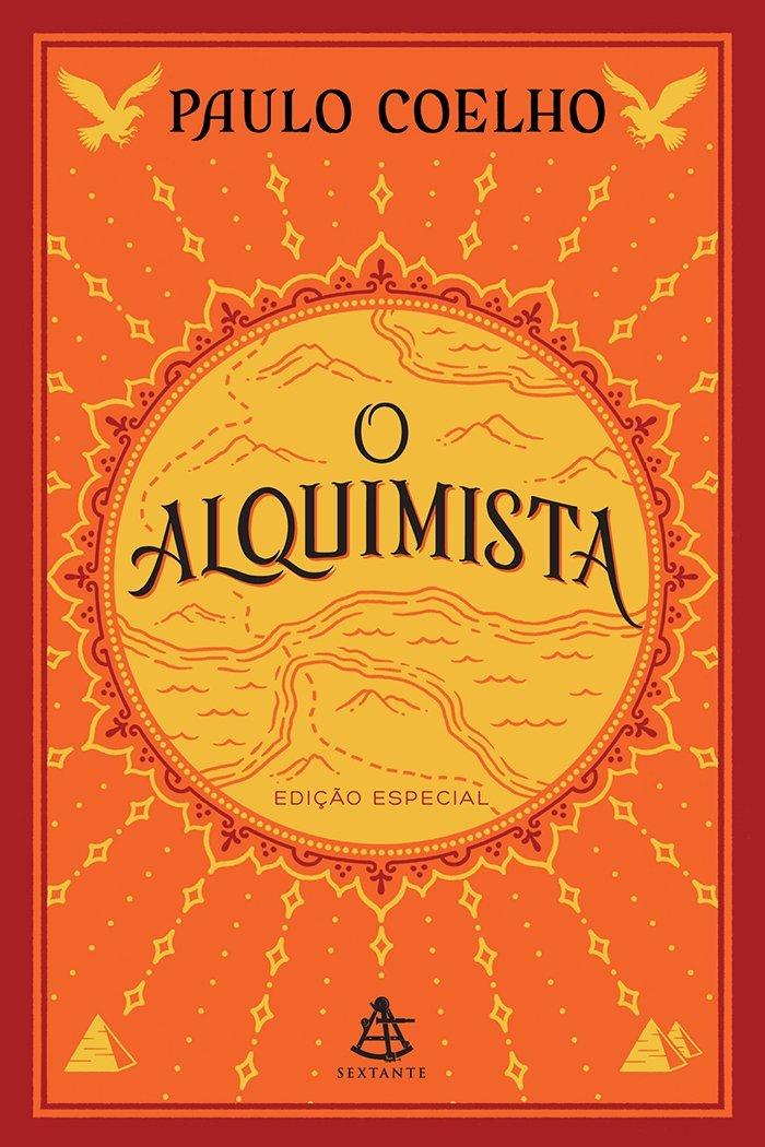 The Alchemist - Foreign language novels