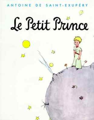 The Little Prince - Foreign language novels